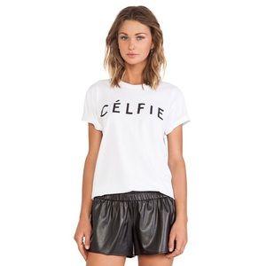 Sincerely Jules Celfie Tee